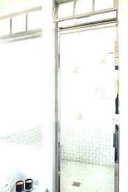 architecture shower doors cost image by barber ltd interior design pertaining to frameless glass remodel 6