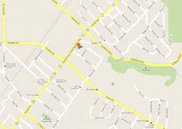 map of meeting location 16200 euclid avenue east cleveland ohio