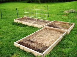 Small Picture 100 Raised Bed Garden Plans Designs Garden Design Garden