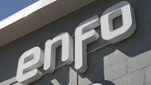enfo yhtiön logo