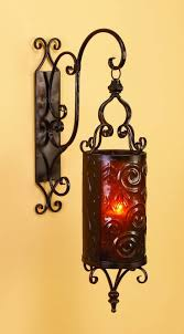 Decorative Candle Holders 17 Best Ideas About Metal Candle Holders On Pinterest Forged