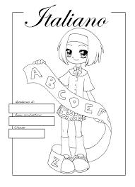 Disegni Da Colorare Per Bambini Della Scuola Primaria Timazighin Con