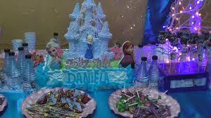 3 AÑITOS DE DANIELITA 1 PARTE - YouTube