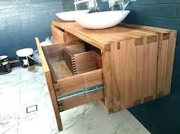 timber bathroom vanities bathroom vanity units sink and toilet twin bowl timber furniture basin wall hung timber bathroom