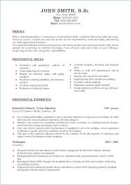 Procurement Resume Sample Trade Resume Examples Examples Of Resumes