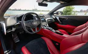 2018 acura nsx. plain 2018 the most recent 2018 acura nsx will be a twoseater and that implies  the lodge capable of pleasing up to 2 travelers throughout acura nsx