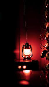 Lantern in Dark 4K Wallpapers