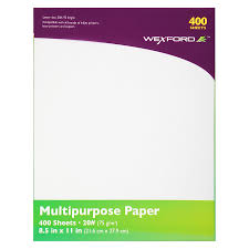 Printer Paper Walgreens