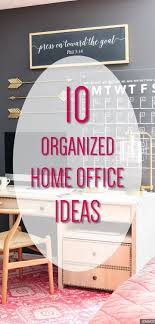 creative office designs 3. 10 Creative Office Space Ideas To Boost Productivity | Organisation, Study Rooms And Designs 3