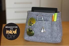 felt bag organizer 1