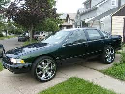 716RIDER 1996 Chevrolet Impala Specs, Photos, Modification Info at ...