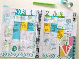 My Weekly Schedule Get Organized Routines Vs Schedules My Weekly Plan The