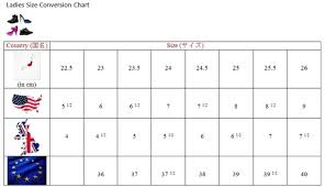 Ll Bean Size Chart Mens Nihongogogo Shopping In Japan When Nothing Seems To Fit