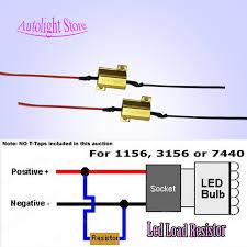 led turn signal resistor wiring diagram wiring diagram and hernes similiar led turn signal wiring keywords