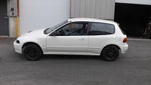 1994 Honda Civic Hatchback Shell for sale in Salem, Massachusetts ...