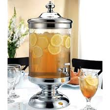 drink dispenser with metal spigot drink dispenser spout wide selections of glass beverage dispenser with metal