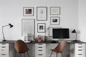 Office desks with storage Hutch More Ideas Below Diy Two Person Office Desk Storage Plans Shape Two Person Desk Furniture Ideas Rustic Two Person Desk Corner Layout Small Two Person Two Person Desk Design For Your Wonderful Home Office Area Two