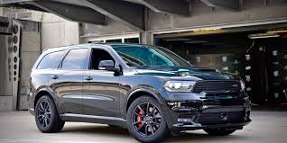 2018 dodge lineup. contemporary dodge 2018 dodge durango srt and dodge lineup