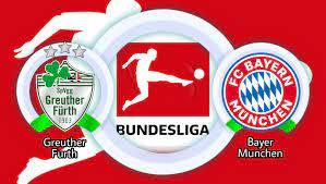 بث مباشر مباراة بايرن ميونخ وغرويتر فورت في الدوري الألماني - صحيفة سبورت