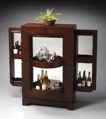 living room bars furniture. Living Room Mini Bar Furniture Design Lovely Modern With Open Flooring View Bars