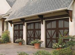 garage door stylesAmarr Garage Doors