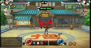 Naruto games free online battle - Bleach vs Naruto 2.6