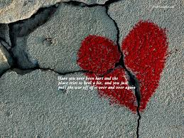 the heavy heart images broken heart hd wallpaper and background photos