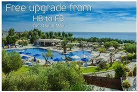 Xenios Anastasia Resort & Spa, Nea Skioni, Greece - Booking.com