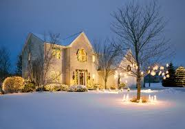 xmas lighting ideas. Holiday Lights Fairfield County Xmas Lighting Ideas