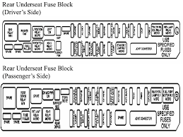 how to] aux (line in) on cts without sat radio page 2 2007 cadillac cts fuse box diagram at 2005 Cadillac Cts Fuse Box