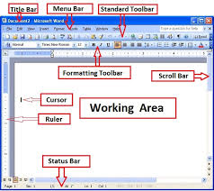 micresoft word microsoft word 2003 tutorial introduction to ms word 2003