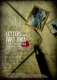 letter from iwo jima