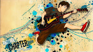 Anime Guitar Wallpapers - Top Free ...