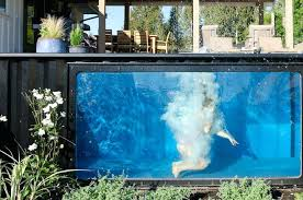 deep above ground pools six foot pool shocking containers into all in one swimming 5 ft for