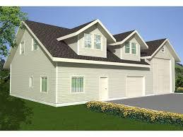 rv workshop plans. rv garage with flex space, 012g-0036 rv workshop plans