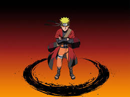 Naruto (Sage Mode) Wallpaper [NxB Ninja ...
