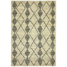 black jute rug target round abacus charcoal network rugs natural amp woven and round jute rug black