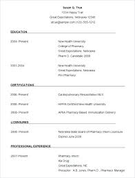 Microsoft Resume Templates Amazing Resume Samples Doc Download Fresh Fine Points Resume Template