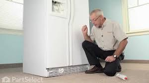 Refrigerator Ice Maker Filter Refrigerator Maintenance Replacing Ice Water Filter Whirlpool