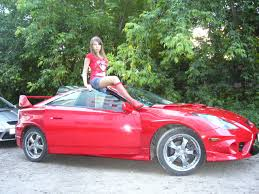 2002 Toyota Celica Wallpapers, 1.8l., Gasoline, FF, Automatic For Sale