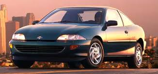 chevrolet cavalier rs coupe 1997 chevrolet