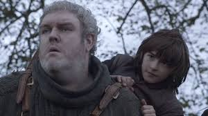 this game of thrones actor wrote a hodor tribute song called hold the door e