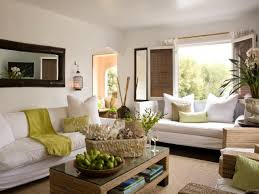 Beach Living Rooms Interesting Beach Inspired Living Room Decorating Ideas Themed