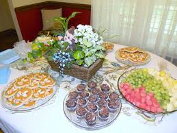 Baby Showers On A Budget Baby Shower Finger Food Ideas On A Budget Attractive Baby Teak Wood
