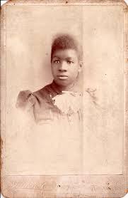 Frances Johnson Gayden - Kansas Memory - Kansas Historical Society