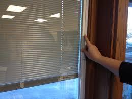 Bedroom Top Patio Doors In Anderson Windows With Blinds Between Vinyl Windows With Blinds Between The Glass