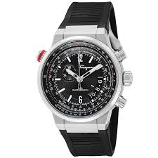 1andone rakuten global market salvatore ferragamo watch men salvatore ferragamo watch men s salvatore ferragamo fq2030013 f80 wristwatch watch black