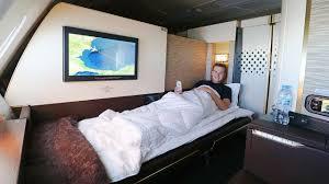 Brutally Honest Review Of Etihads A380 First Class Apartment