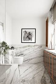 Modern Marble Bathroom 17 Best Images About Bathrooms On Pinterest Sconces Marble