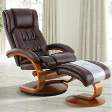 leather recliner ottoman whiskey brown leather recliner with ottoman furniture leather recliner ottoman larger photo